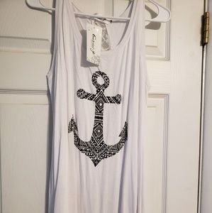 Tops - Tunic/coverup